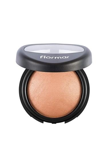 Flormar Flormar Terracotta Allık No.43 Pembe